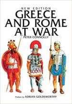 17630 - Connolly, P. - Greece and Rome at War