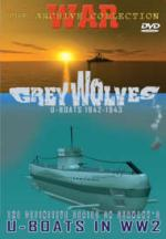17648 - AAVV,  - Grey Wolves: U-Boat 1942-43 DVD