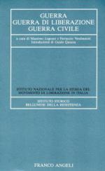 17776 - Legnani, M. et al. - Guerra, Guerra di liberazione, Guerra civile