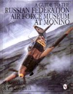 17819 - Korolkov, B. - Guide to Russian Federation Air Force Museum at Monino