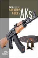 17841 - Vorobiev, M. - Gun Digest Shooter's Guide to AKs