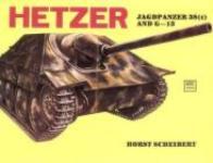 17916 - Scheibert, H. - Hetzer Jagdpanzer 38 (t)