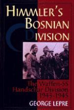 17923 - Lepre, G. - Himmler's Bosnian Division