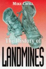 17935 - Croll, M. - History of landmines (The)