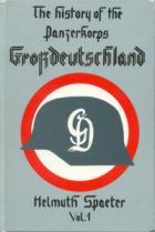 17936 - Spaeter, H. - History of Panzerkorps Grossdeutschland Vol 1