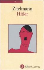 17950 - Zitelmann, R. - Hitler