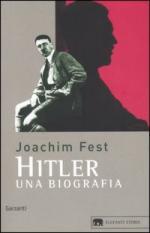 17960 - Fest, J.C. - Hitler. Una biografia
