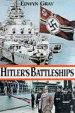 17963 - Gray., E. - Hitler's Battleships