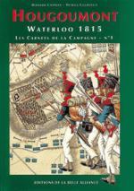 17983 - Coppens-Courcelle, B.-P. - Waterloo 1815, les Carnets de la Campagne 01: Hougoumont