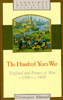 17990 - Allmand, C. - Hundred Years War (The)
