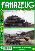 18011 - AAVV,  - Fahrzeug Profile 10: IFOR. Das schwert der NATO in Bosnien