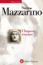 18044 - Mazzarino, S. - Impero Romano Vol II (L')