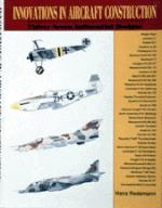 18086 - Redemann, H. - Innovations in aircraft construction
