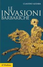 18128 - Azzara, C. - Invasioni barbariche (Le)