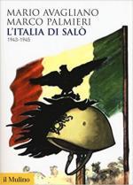 18228 - Avagliano-Palmieri, M.-M. - Italia di Salo' 1943-1945?(L')