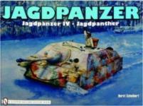 18245 - Scheibert, H. - Jagdpanzer. Jagdpanzer IV - Jagdpanther