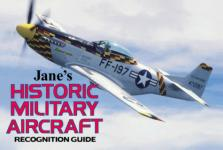 18251 - AAVV,  - Jane's Historical Aircraft Recognition Guide