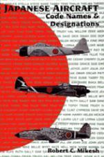 18257 - Mikesh, R - Japanese aircraft codenames and designation