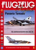 18286 - AAVV,  - Flugzeug Profile 06: Jubilaeums Tornado