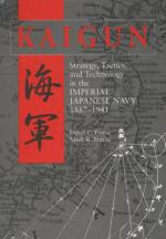 18311 - Evans, D.C. - Kaigun. Strategy, Tactics, and Technology in the Imperial Japanese Navy 1887-1941