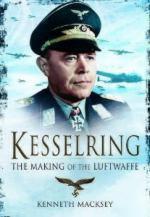 18323 - Macksey, K. - Kesselring. The making of the Luftwaffe