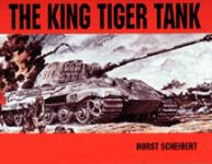 18338 - Scheibert, H. - King Tiger Vol I