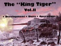 18339 - Scheibert, H. - King Tiger Vol II