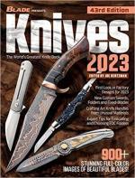 18355 - Kertzman, J. cur - Knives 2016 36th Ed.