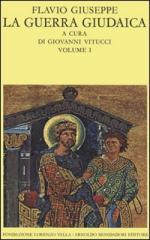 18377 - Giuseppe, F. - Guerra giudaica - Volume I (La)