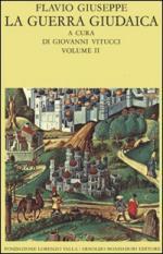 18378 - Giuseppe, F. - Guerra giudaica - Volume II (La)
