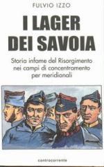 18397 - Izzo, F. - Lager dei Savoia (I)