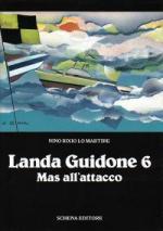 18409 - Lo Martire, N.B. - Landa Guidone 6. Mas all'attacco