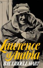 18428 - Liddell Hart, B.H. - Lawrence of Arabia