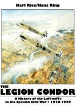18445 - Ries, K. - Legion Kondor 1936-39