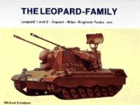 18477 - Scheibert, M. - Leopard Family. Leopard 1 and 2 - Gepard