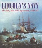 18508 - Canney, D. - Lincoln's Navy