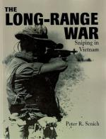 18553 - Senich, P. - Long-range War. Sniping in Vietnam