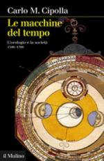 18640 - Cipolla, C.M. - Macchine del tempo (Le)