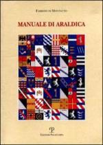 18676 - Di Montauto, F. - Manuale di araldica