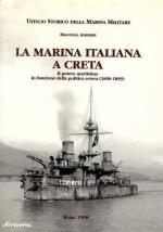 18704 - Alberini, E. - Marina Italiana a Creta (La)