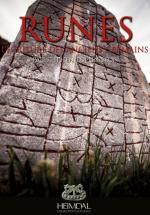 18740 - Pollington, S. - Runes. L'ecriture des anciens germains Tome 1: Origines et developpement