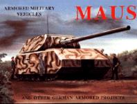 18747 - Sawodny, M. - Maus and other german armored projects