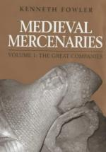 18779 - Fowler, K. - Medieval mercenaries