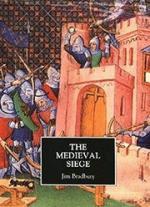 18782 - Bradbury, J. - Medieval Siege (The)