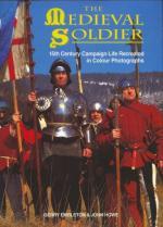 18784 - Embleton, G. - Medieval Soldier (The)
