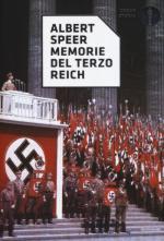 18804 - Speer, A. - Memorie del Terzo Reich