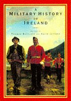 18904 - Bartlett-Jeffery, T.-K. - Military history of Ireland