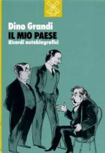 18923 - Grandi, D. - Mio paese. Ricordi autobiografici (Il)