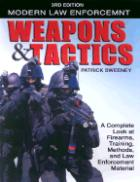 18958 - Ferguson, T. - Modern Law Enforcement Weapons and Tactics 3rd Edition