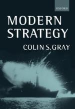 18963 - Gray, C.S. - Modern strategy